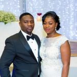 KWASI & JESSICA OWUSU ANSAH BABY DEDICATION & MARRIAGE BLESSING:. SUNDAY 18TH MARCH 2018