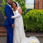 MASERAY & FEMI WEDDING