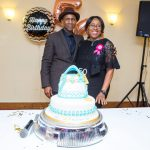 EBI'S @ 50TH YRS SURPRISE BIRTHDAY PARTY